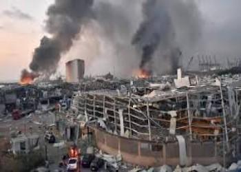 لبنان ما بعد الكارثة.. هل سيختلف عمّا قبلها؟
