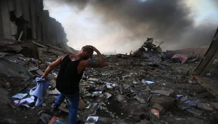 الدفاع اللبناني ينفي رفع تقارير حول نترات الأمونيوم للحريري