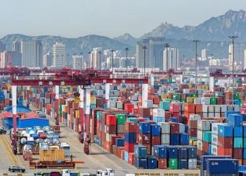 صادرات إسطنبول تحقق 35 مليار دولار في 7 أشهر