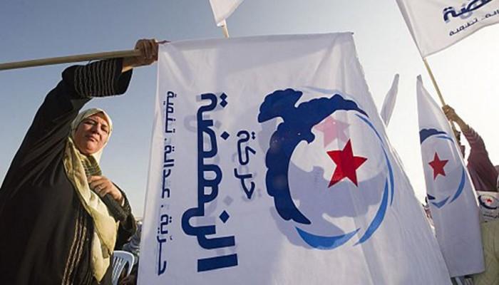 اختبار جديد لحزب النهضة في بلديات تونس