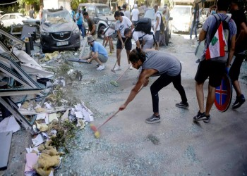 لبنان: لولا الناس لكانت الجنة نفسها جحيما