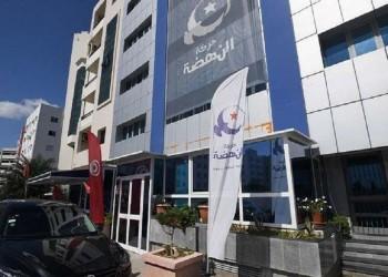 النهضة تدعو المشيشي لتشكيل حكومة وفق انتخابات تونس