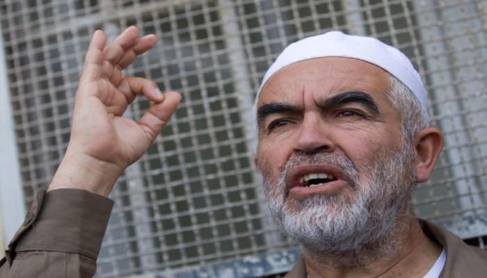 رائد صلاح يحذر: إسرائيل تتطلع لهدم الأقصى حاليا