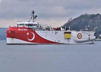أثينا تطالب أنقرة بوقف الأنشطة الاستفزازية شرق المتوسط