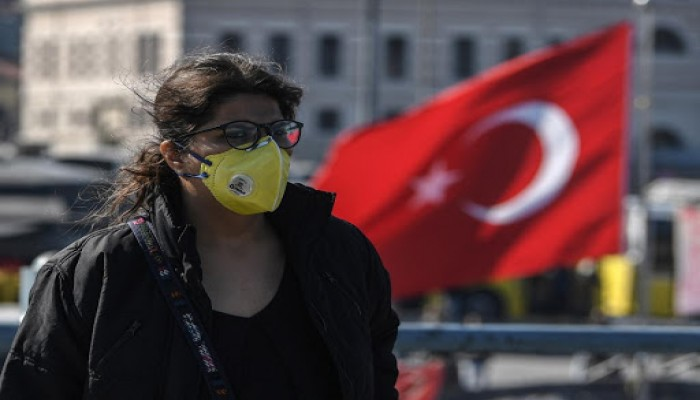 تركيا.. ارتفاع جديد بإصابات كورونا و14 وفاة خلال 24 ساعة