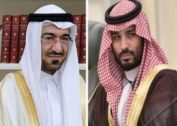 سعد الجبري.. صندوق أسود يقلق محمد بن سلمان