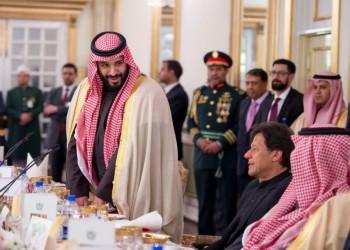 خلاف دبلوماسي.. السعودية تجبر باكستان على رد قرضها والصين تنقذها