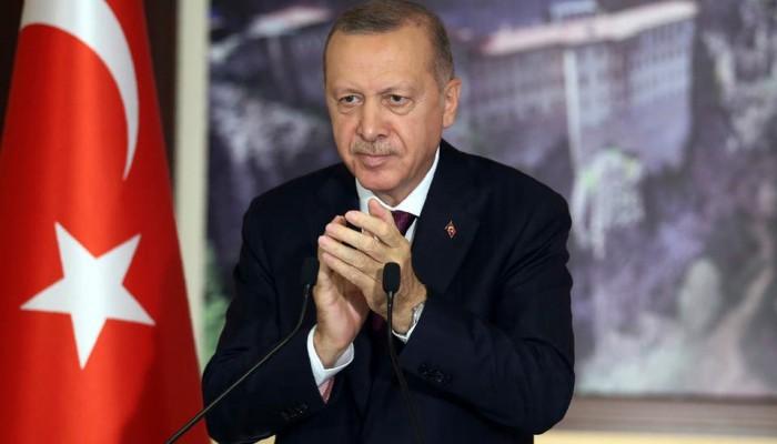 أردوغان يهدد بالرد على أدنى هجوم ضد سفن التنقيب