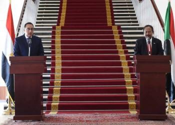 اتفاق مصري سوداني على التمسك بالمفاوضات لحل أزمة سد النهضة