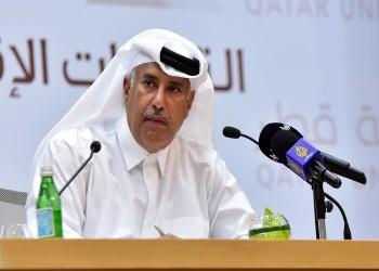 بن جاسم عن التطبيع الإماراتي: يتصالحون مع إسرائيل ويحاصروننا
