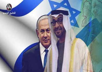 تسارع مظاهر التطبيع الإماراتي الإسرائيلي