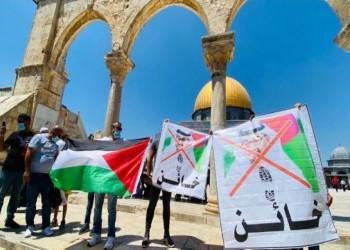 عريقات: التطبيع الإماراتي يكسر الوصاية الأردنية على الأقصى
