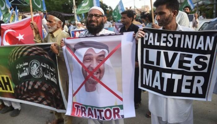 التطبيع الإماراتي مع إسرائيل: ماذا بقي من مبادرة السلام العربية؟
