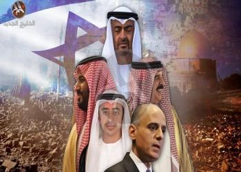 اتفاق حاكم الإمارات مع المستعمر الصهيوني.. إنهم يأتون ويرحلون!