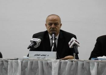 بسبب نعي عصام العريان.. أمين نقابة الأطباء المصريين يستقيل