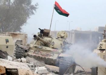 سرت.. الخط الأحمر ومحور الخصومات الإقليمية في ليبيا