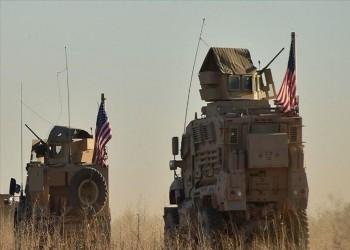 القوات الأمريكية في العراق تنسحب من قاعدة التاجي