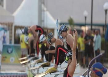 كورونا يلغي بطولة العالم للسباحة المقررة في قطر