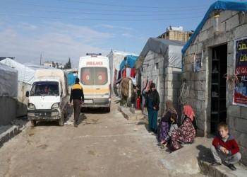 منظمة دولية تطلب فتح معبر للمساعدات إلى شمال شرق سوريا