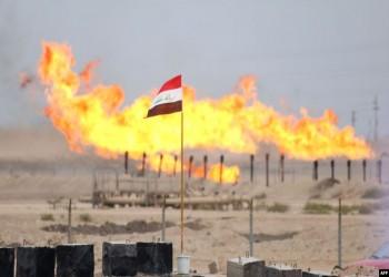 العراق يخفض صادراته النفطية ويضخ دون هدف أوبك+