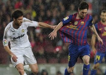 دوافع ميسي للرحيل عن برشلونة يكشفها ألونسو