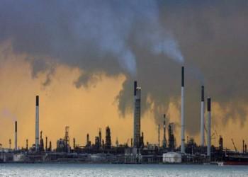رفع الطاقة الإنتاجية لمصفاة الصمود العراقية إلى 280 ألف برميل يوميا