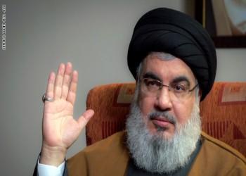 حسن نصرالله يعلن رفض عروض أمريكية.. هذه مضمونها