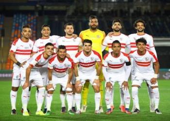 إصابة 3 من لاعبي الزمالك المصري بكورونا.. وطبيب الفريق: التحاليل غير دقيقة