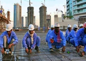 أكثر من 1.5 مليون عامل وافد في الكويت تحت الشهادة الثانوية