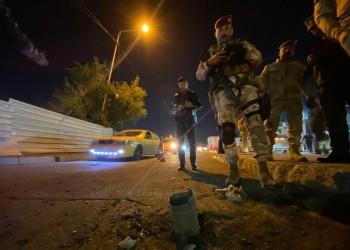 العراق.. هجوم صاروخي يستهدف محيط مطار بغداد