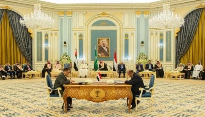 الانتقالي الجنوبي يتهم السعودية بعرقلة اتفاق الرياض