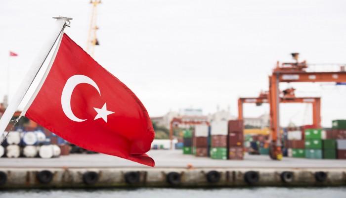 تراجع العجز التجاري لتركيا 18.2% في يوليو