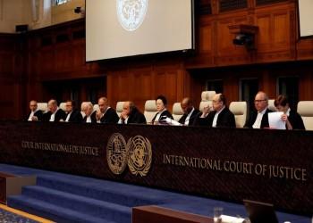 جلسات العدل الدولية.. الإمارات تدفع بأن حصارها لقطر ليس تمييزا عنصريا