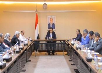 اتفاق يمني بين الحكومة والانتقالي لتنفيذ اتفاق الرياض