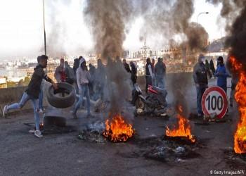 ستراتفور: شبح الحرب الأهلية يقترب من لبنان