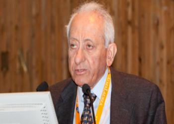 وفاة الفلسطيني أنطوان زحلان.. أحد أبرز علماء العلوم التطبيقية