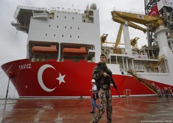 جيوبوليتيكال: حرب شرق المتوسط ستقضي على الناتو.. وفرنسا لن تهزم تركيا