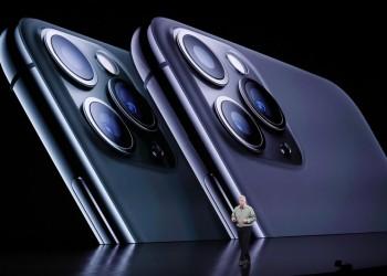 بتصميمات جديدة.. أبل تخطط لإطلاق 4 أجهزة آيفون مرة واحدة