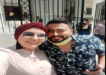 سيلفي طلاق يثير جدلا في تونس.. والعروس تعلق