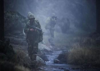 وقف العمليات العسكرية التركية شمال العراق