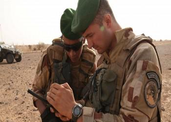 مقتل جنديين فرنسيين وإصابة ثالث شمال مالي