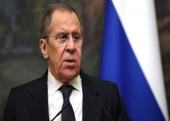 لافروف يوضح علاقة بلاده بقبرص رغم خلافها مع تركيا