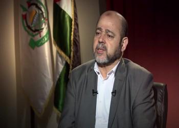 أبو مرزوق: التطبيع الإماراتي يكسر المقررات العربية حول القضية الفلسطينية