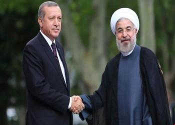 روحاني يدعو أردوغان إلى قرار مشترك إزاء التطبيع الإماراتي