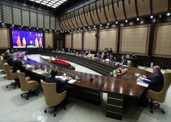 بقمة أردوغان وروحاني.. الاتفاق على تعزيز التعاون بين تركيا وإيران