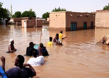 السودان يتوقع: لا فيضانات عقب اكتمال سد النهضة