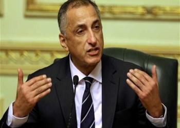 مسؤول: السوق المصري اقترض 2.2 تريليون جنيه من 2014 حتى 2020