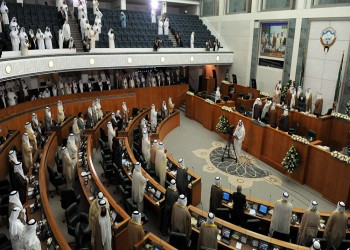 مجلس الأمة الكويتي يجدد الثقة في وزيري التربية والداخلية