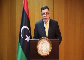 ليبيا.. السراج يعين نائبا جديدا لجهاز المخابرات وآخر للأمن الداخلي