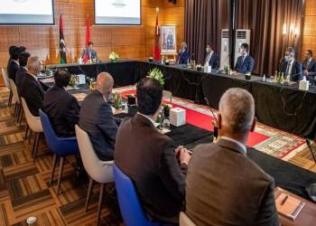 رسميا.. الفرقاء الليبيون يعلنون بالمغرب اتفاقا شاملا لتقاسم المناصب السيادية